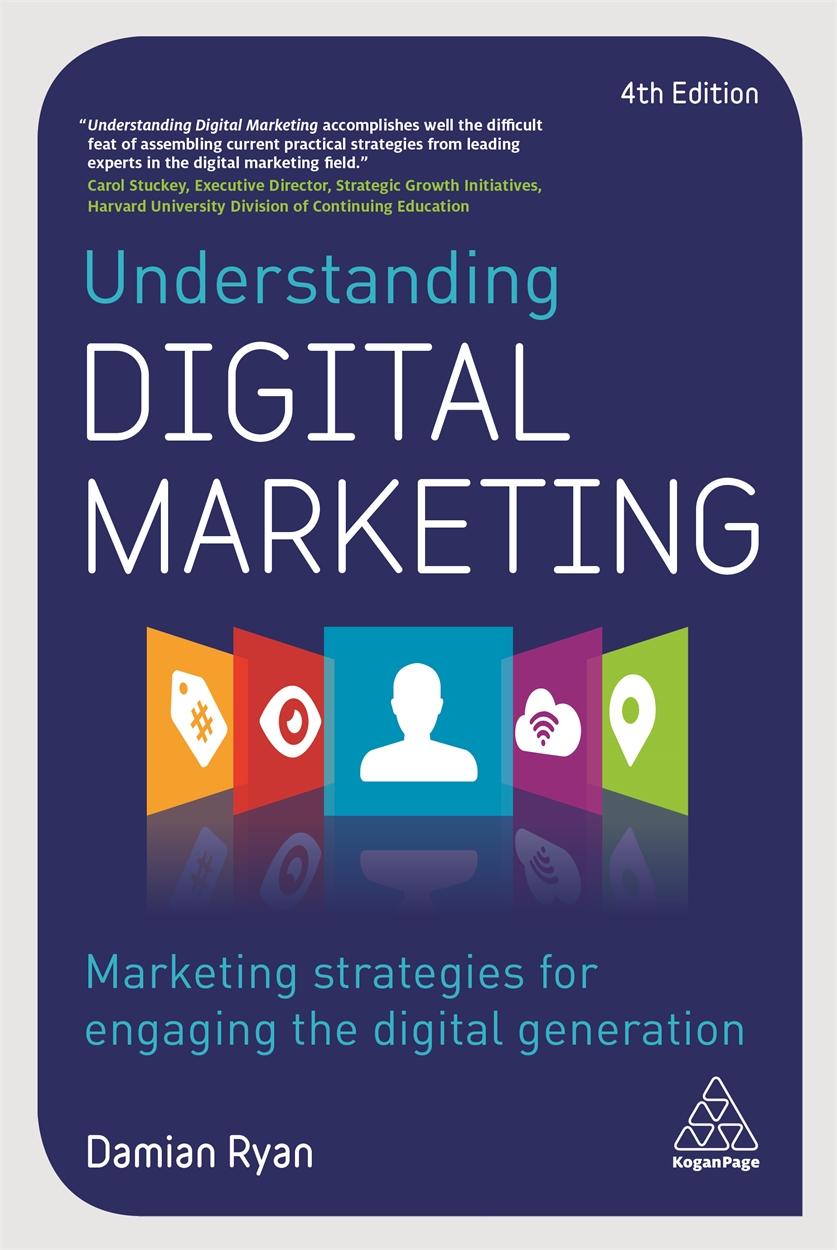 Understanding Digital Marketing (9780749478438)