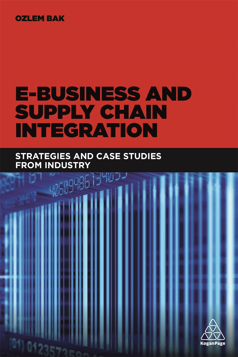 E-Business and Supply Chain Integration (9780749478452)