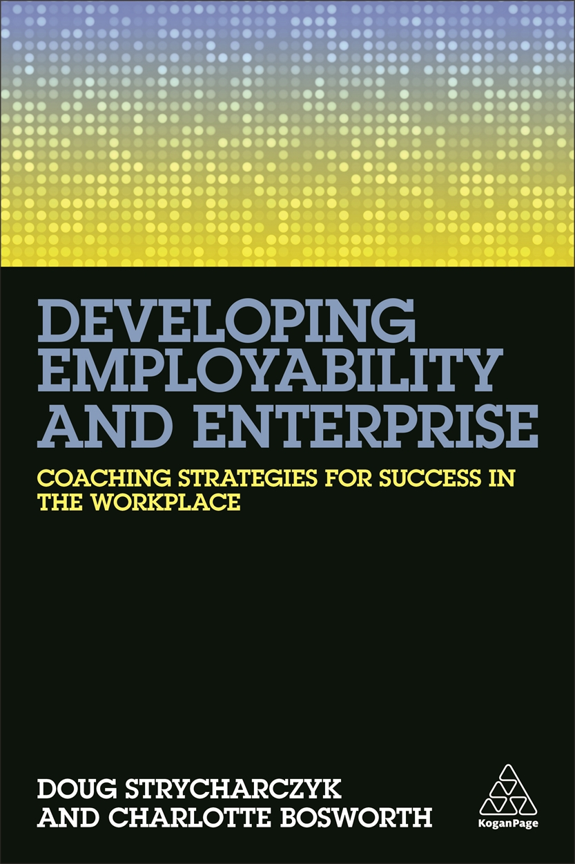 Developing Employability and Enterprise (9780749478476)