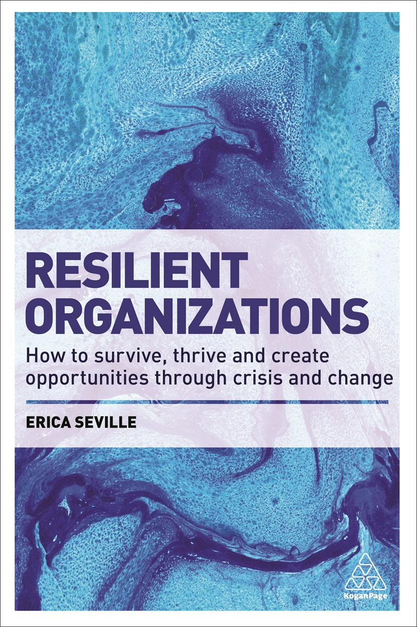 Resilient Organizations (9780749478551)