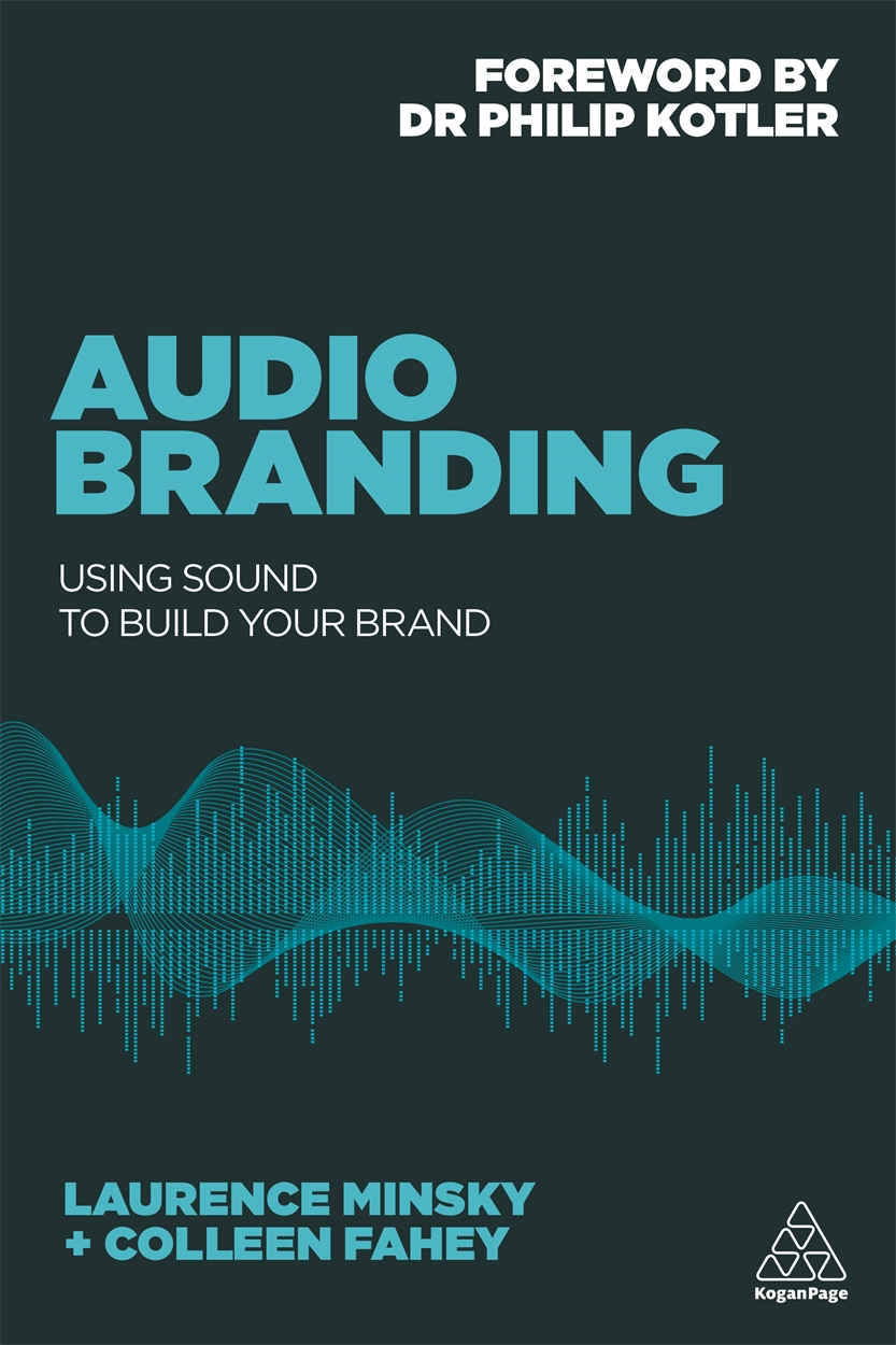 Audio Branding (9780749478575)