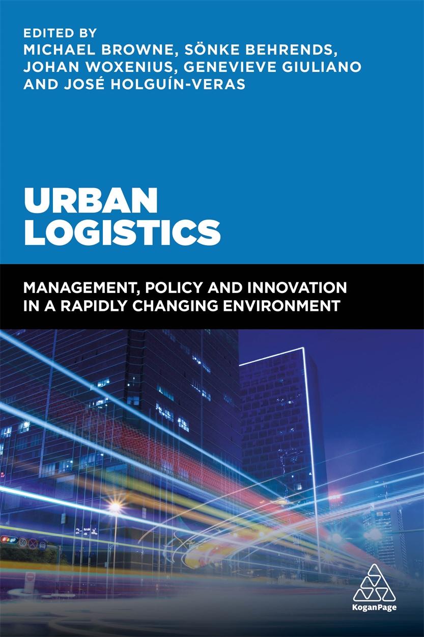 The Transport Managers & Operators Handbook 2008