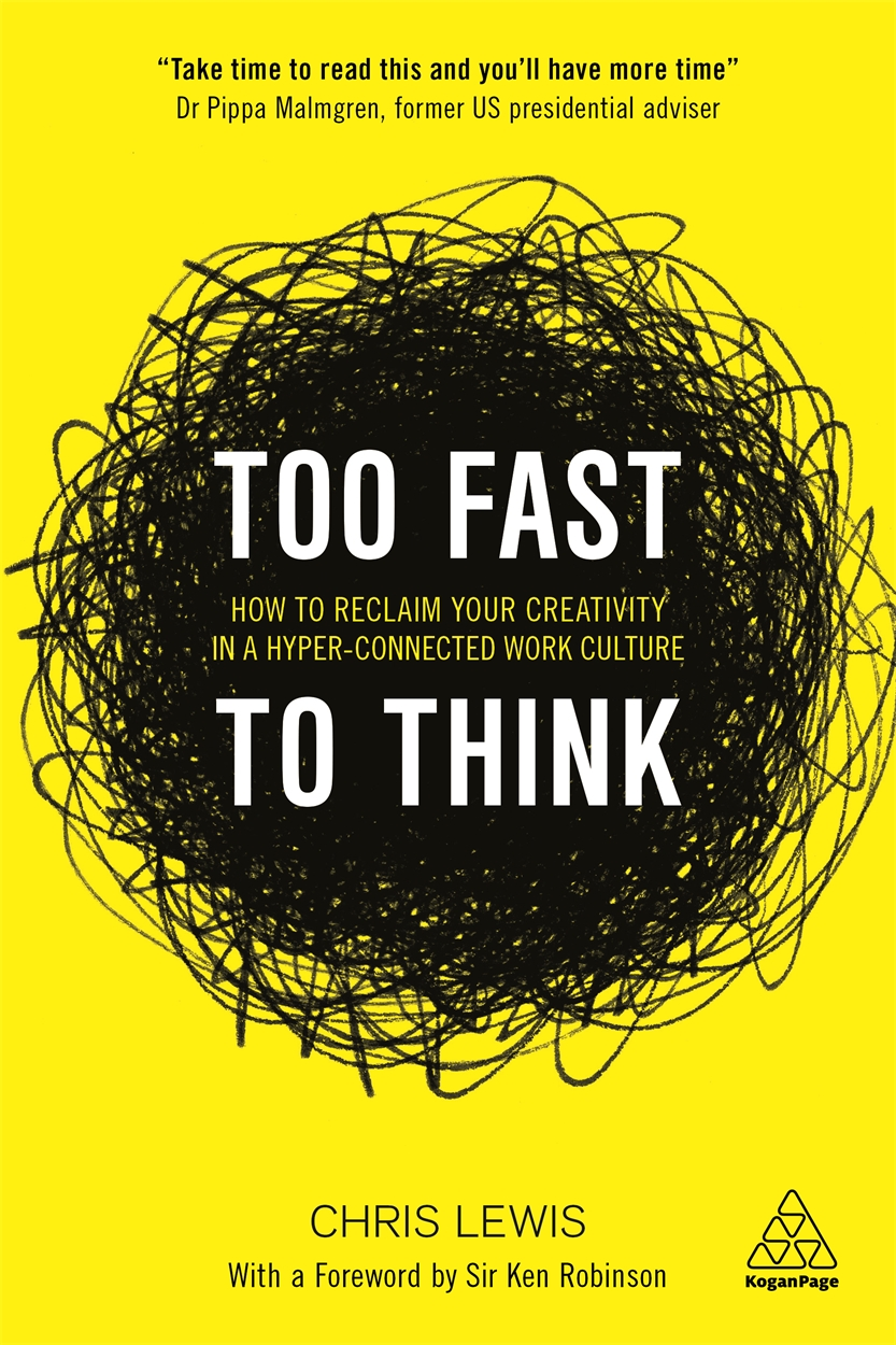 Too Fast to Think (9780749478865)