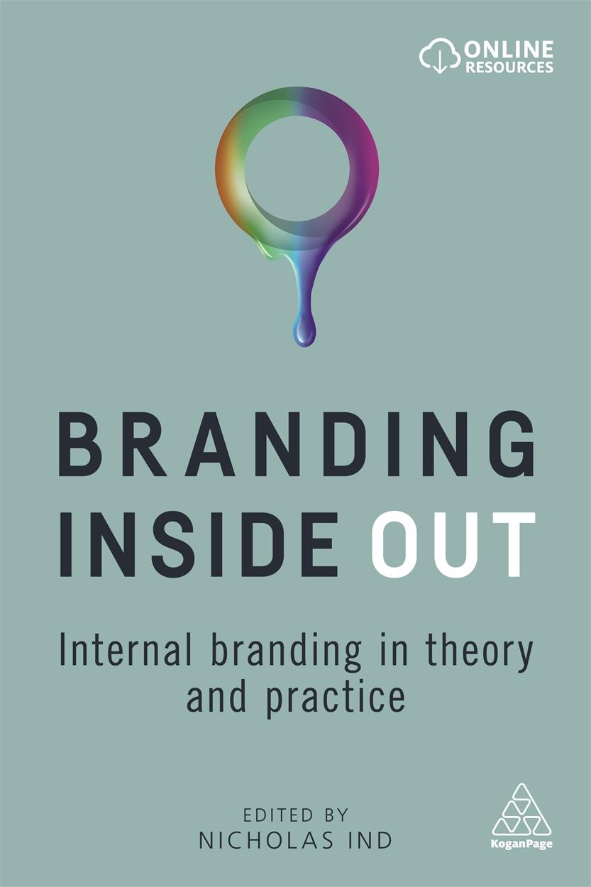 Branding Inside Out (9780749478902)