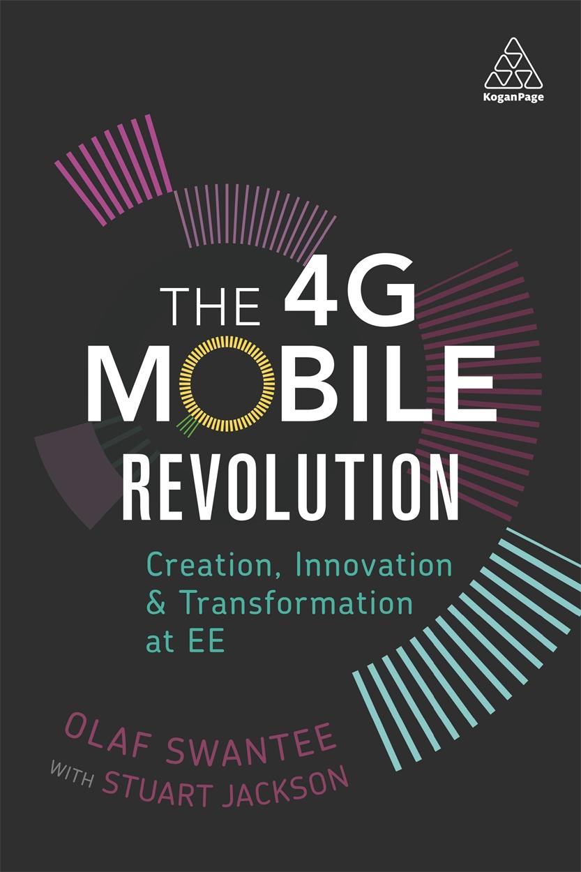 The 4G Mobile Revolution (9780749479398)