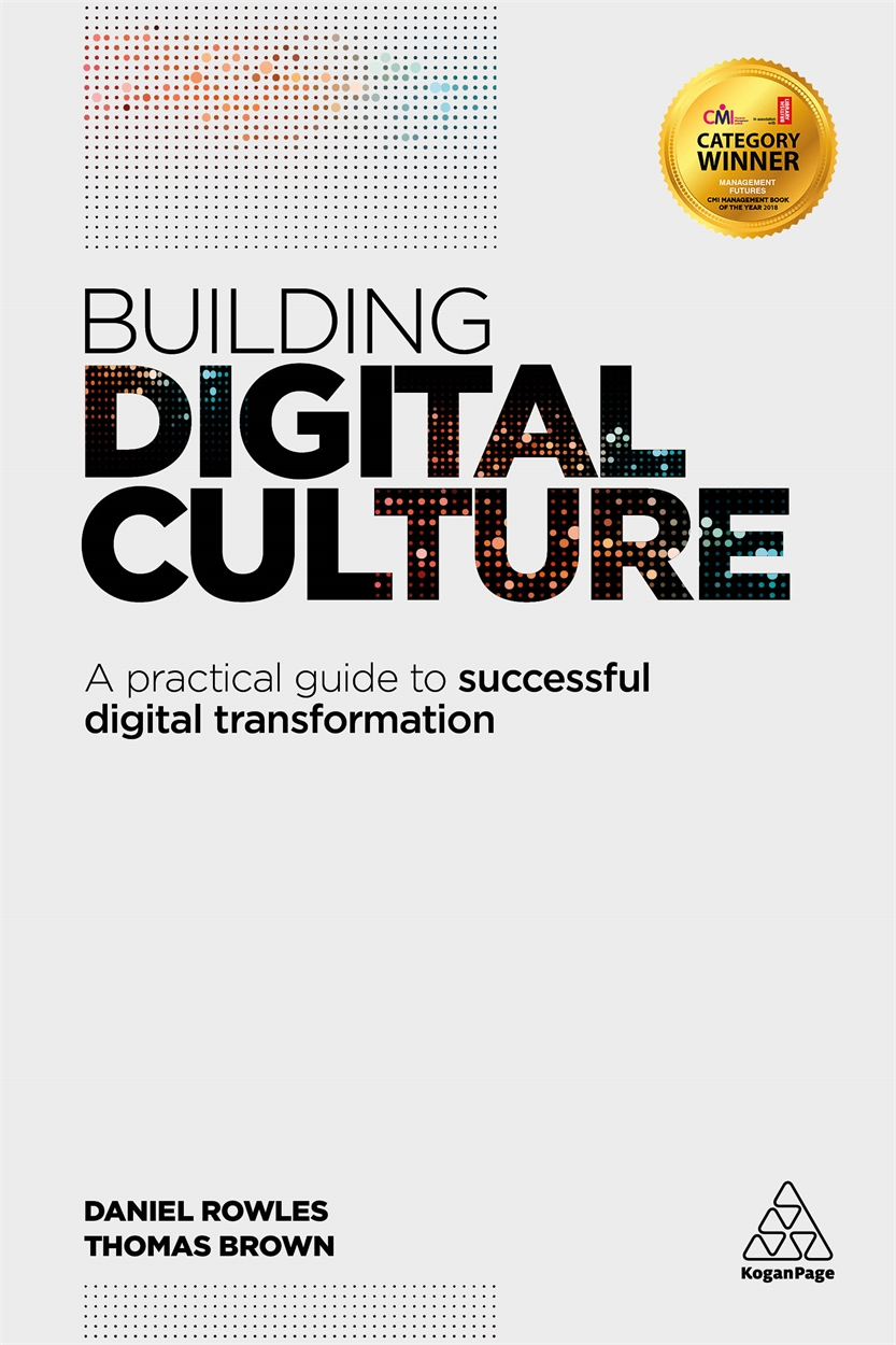 Building Digital Culture (9780749479657)