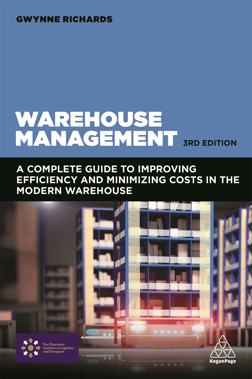 Warehouse Management (9780749479770)