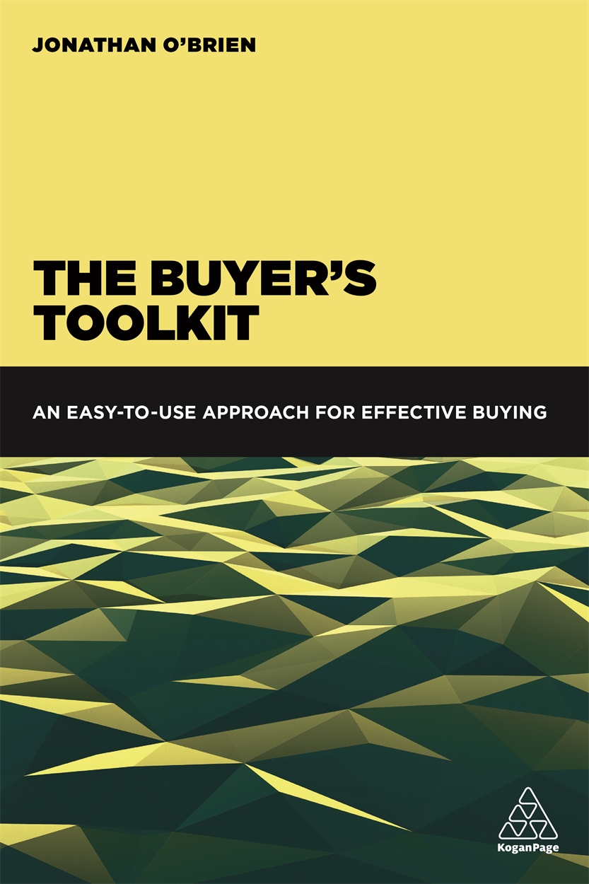 The Buyer's Toolkit (9780749479817)