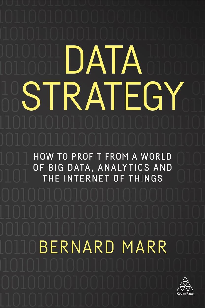 Data Strategy (9780749479855)