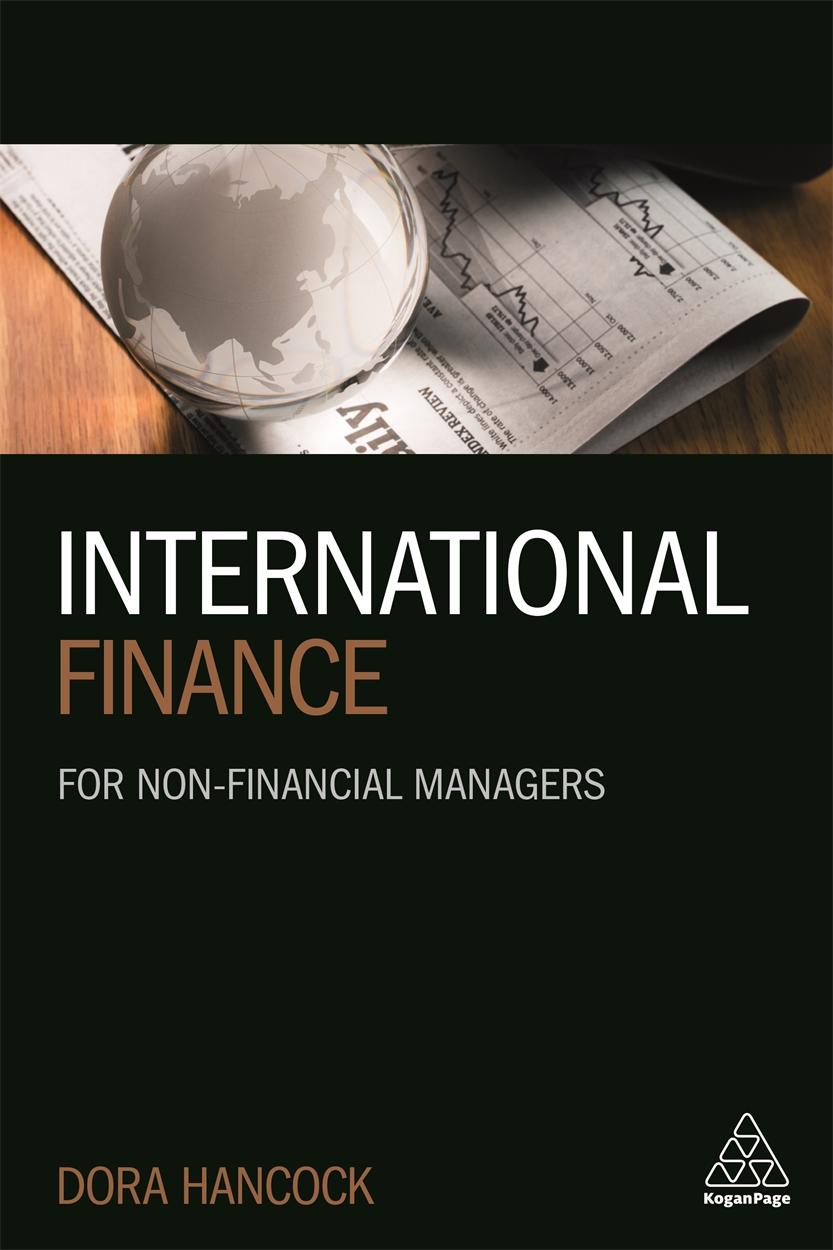 International Finance (9780749480011)