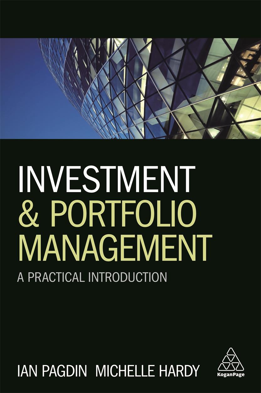 Investment and Portfolio Management (9780749480059)