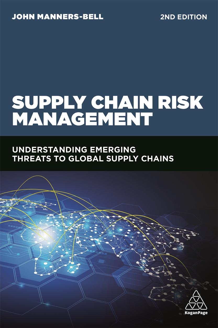 Supply Chain Risk Management (9780749480158)