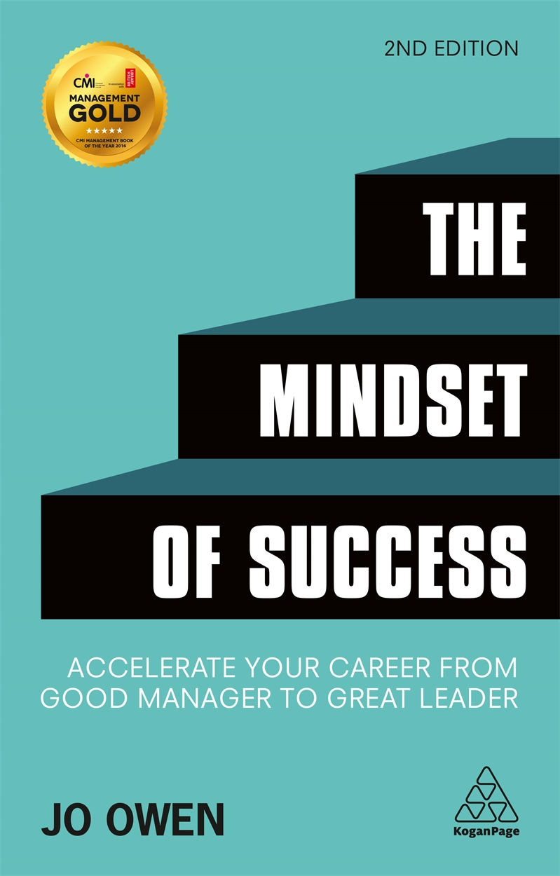 The Mindset of Success (9780749480356)