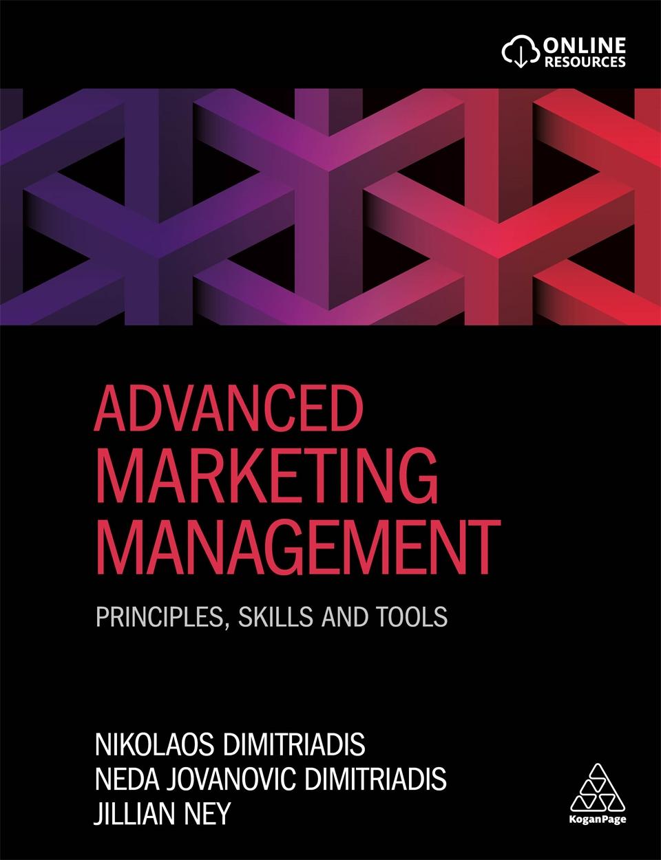 Advanced Marketing Management (9780749480370)