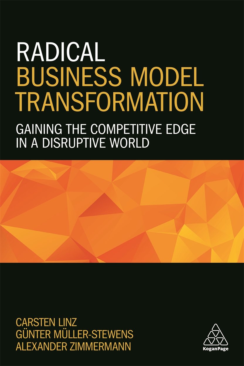 Radical Business Model Transformation (9780749480455)