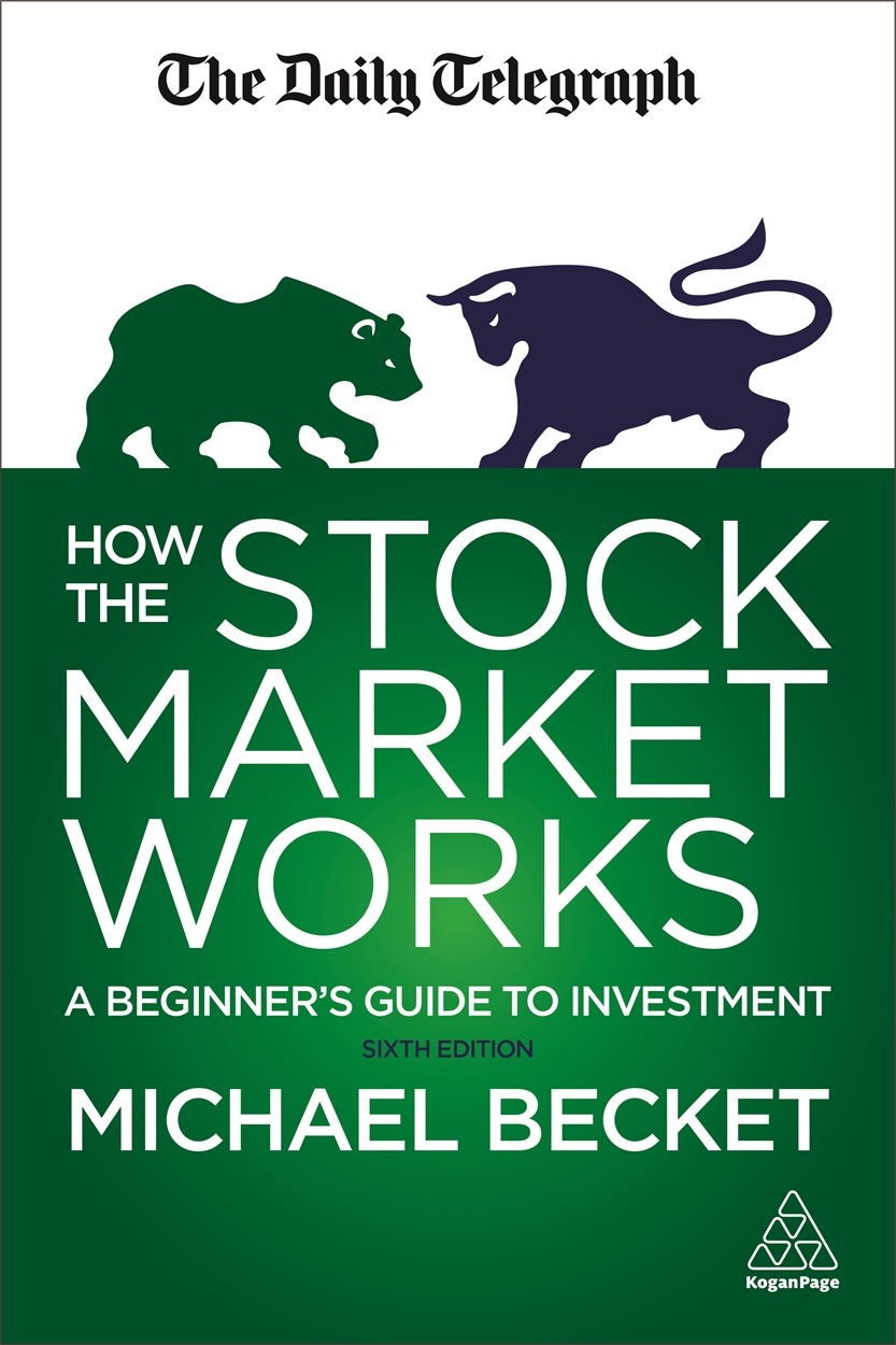 How the Stock Market Works (9780749480554)