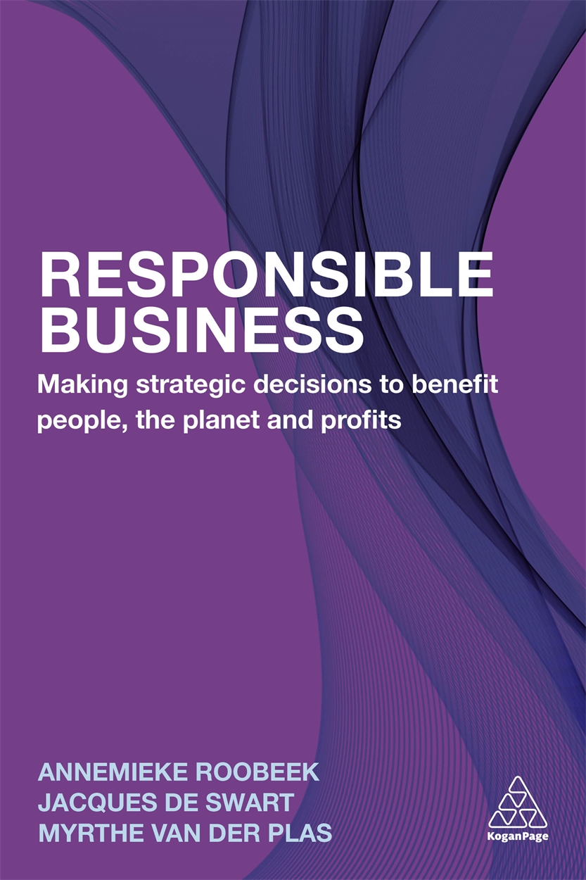 Responsible Business (9780749480608)