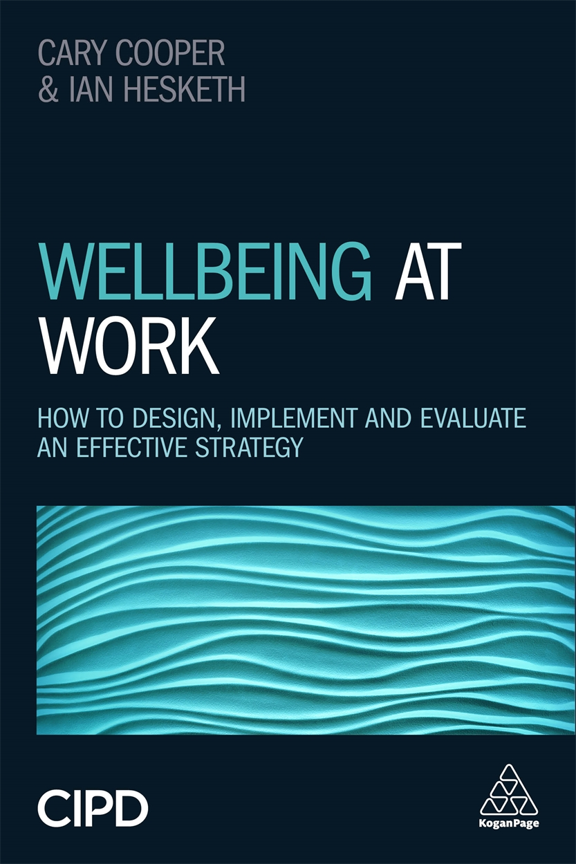 Wellbeing at Work (9780749480684)
