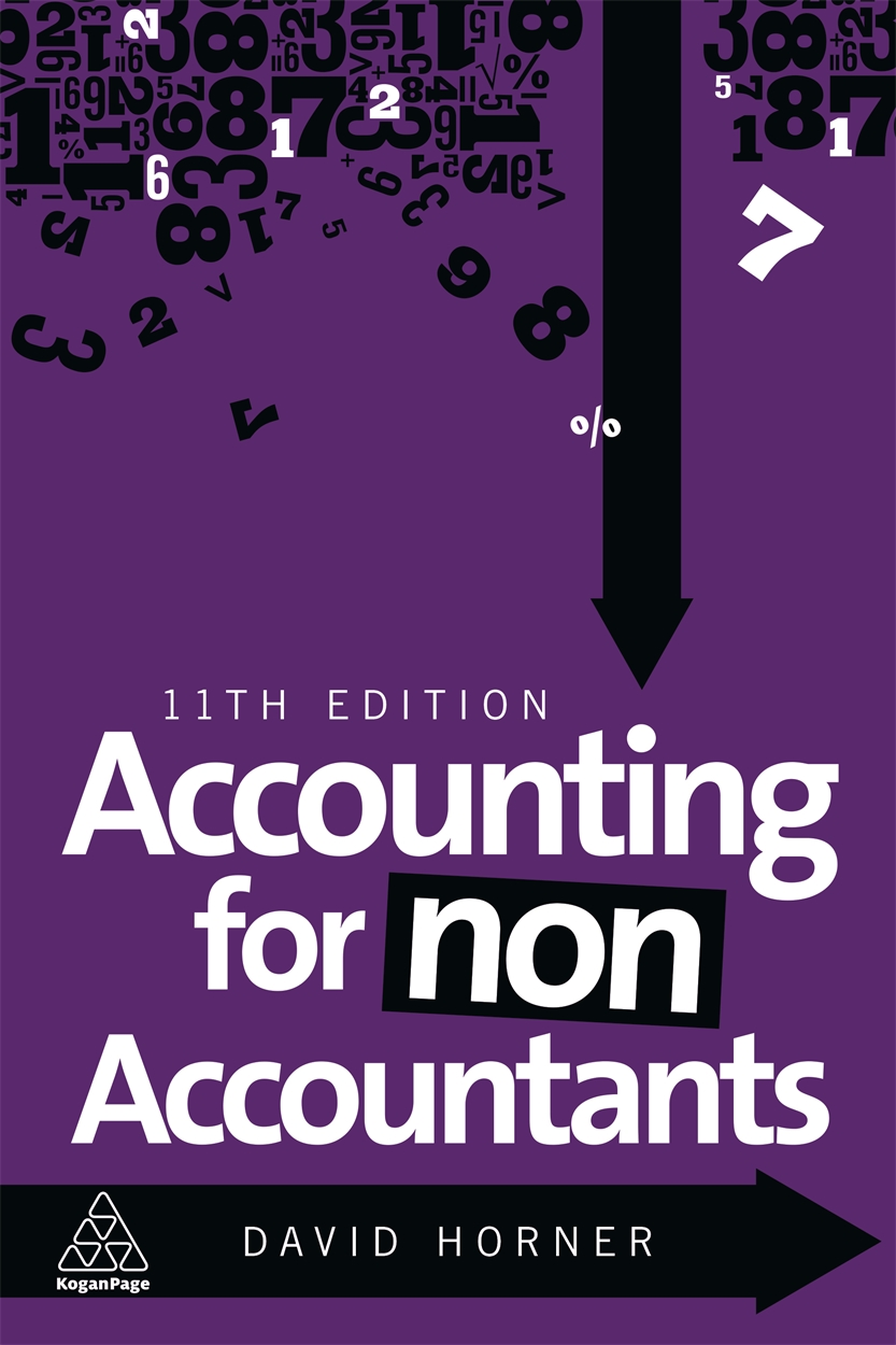 Accounting for Non-Accountants (9780749480769)