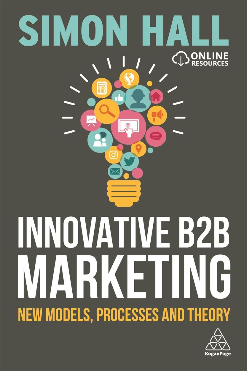 Innovative B2B Marketing (9780749480806)