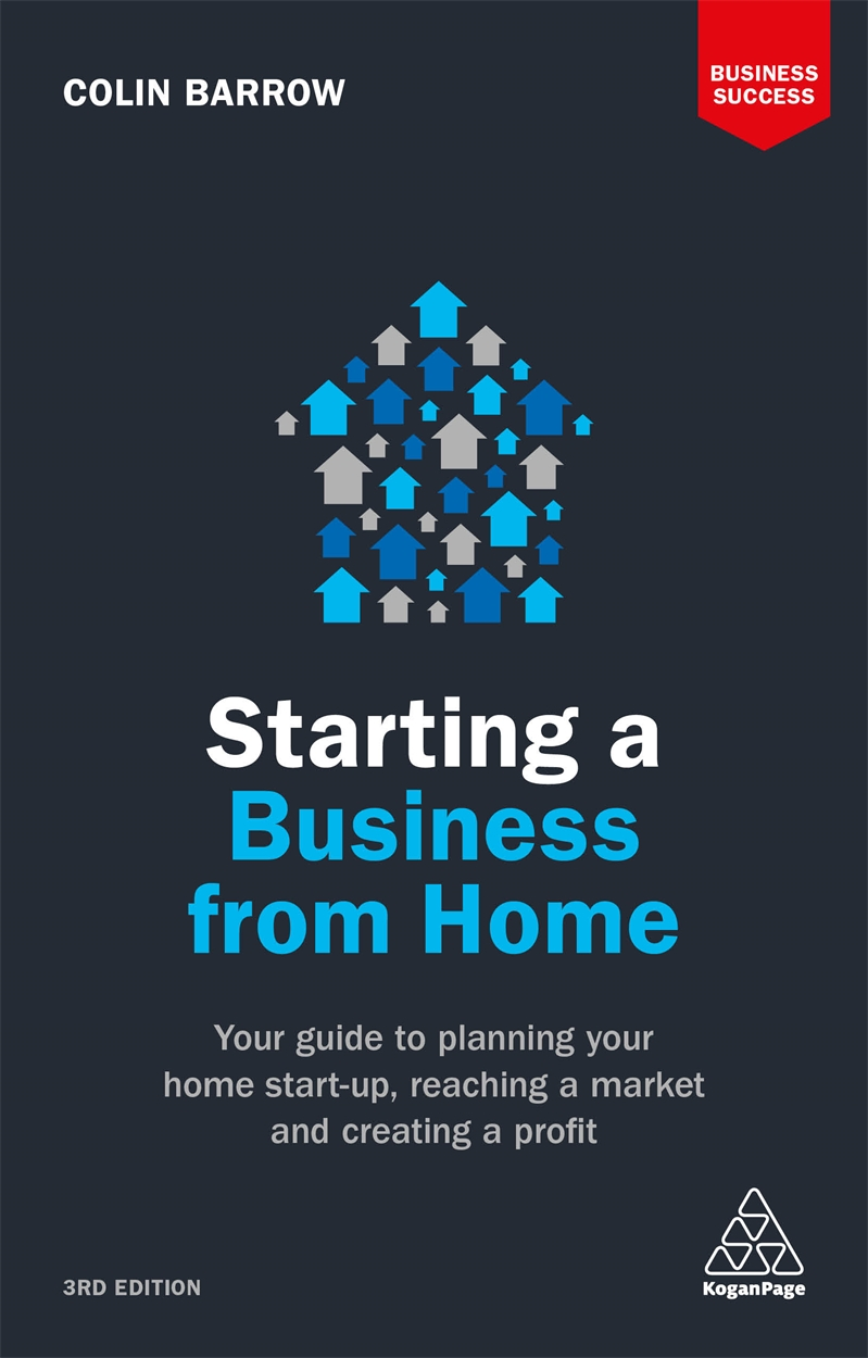 Starting a Business From Home (9780749480844)