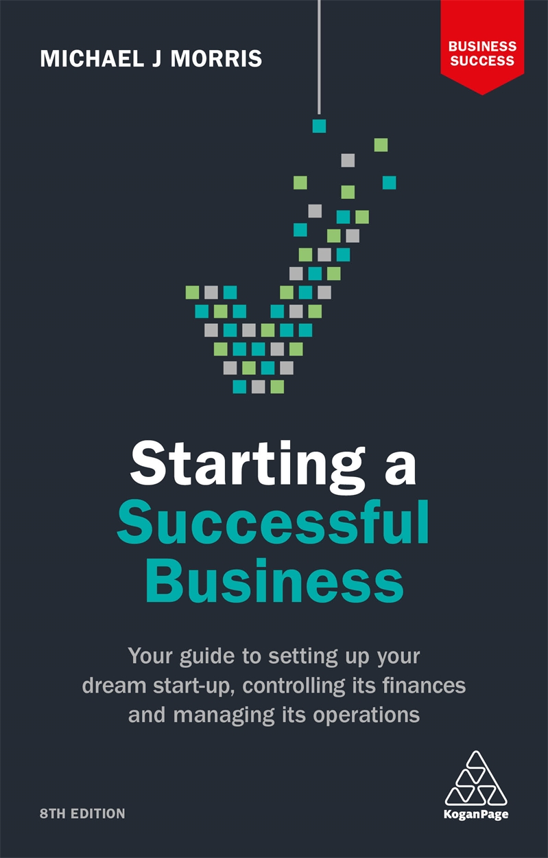 Starting a Successful Business (9780749480868)