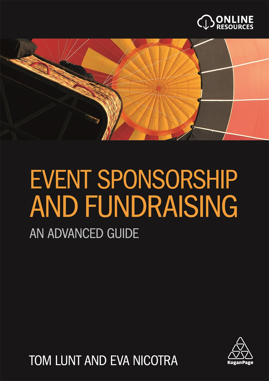 Event Sponsorship and Fundraising (9780749480929)