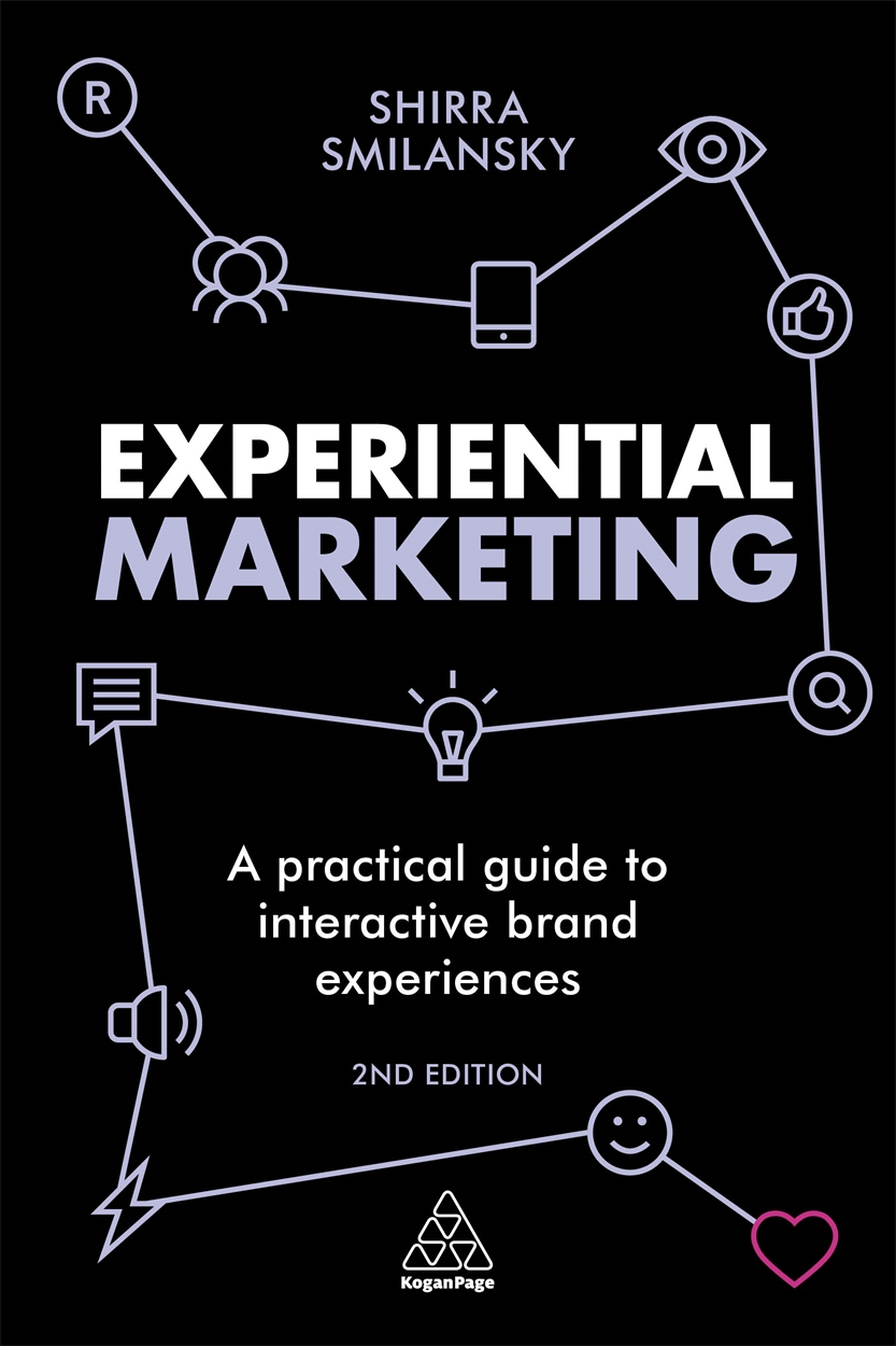 Experiential Marketing (9780749480967)