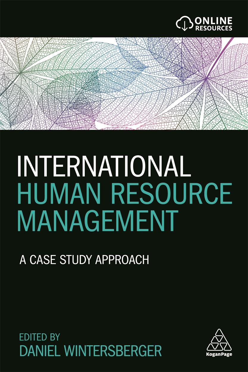 International Human Resource Management (9780749480981)