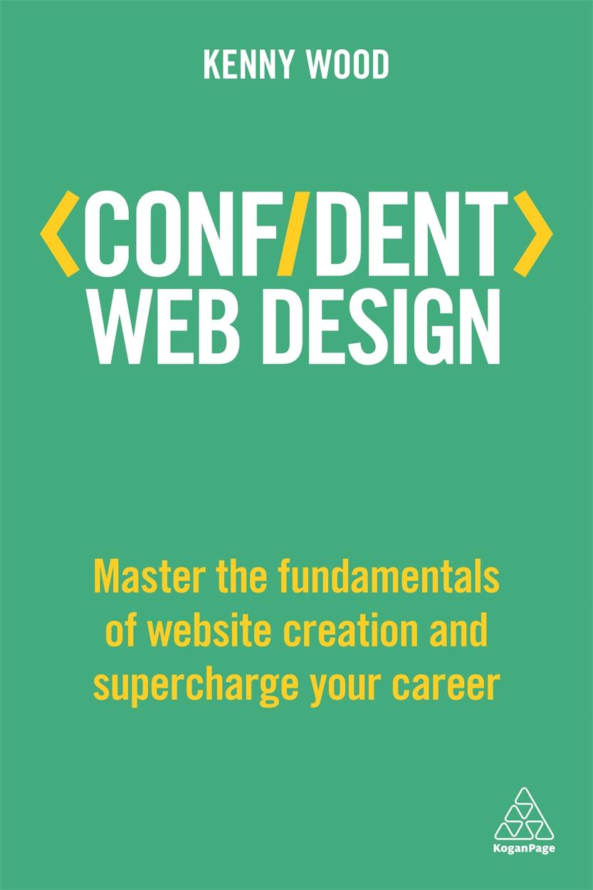 Confident Web Design (9780749481001)