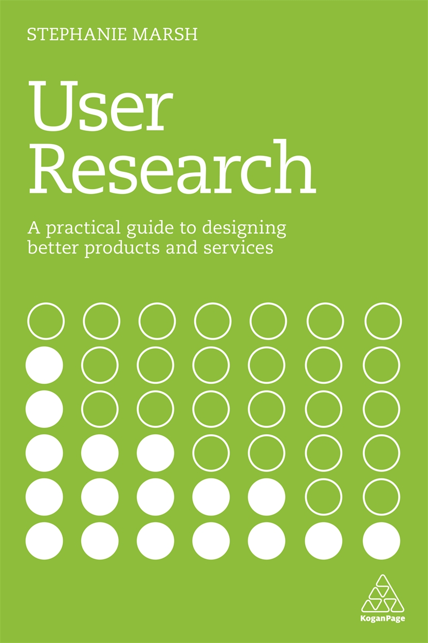 User Research (9780749481049)