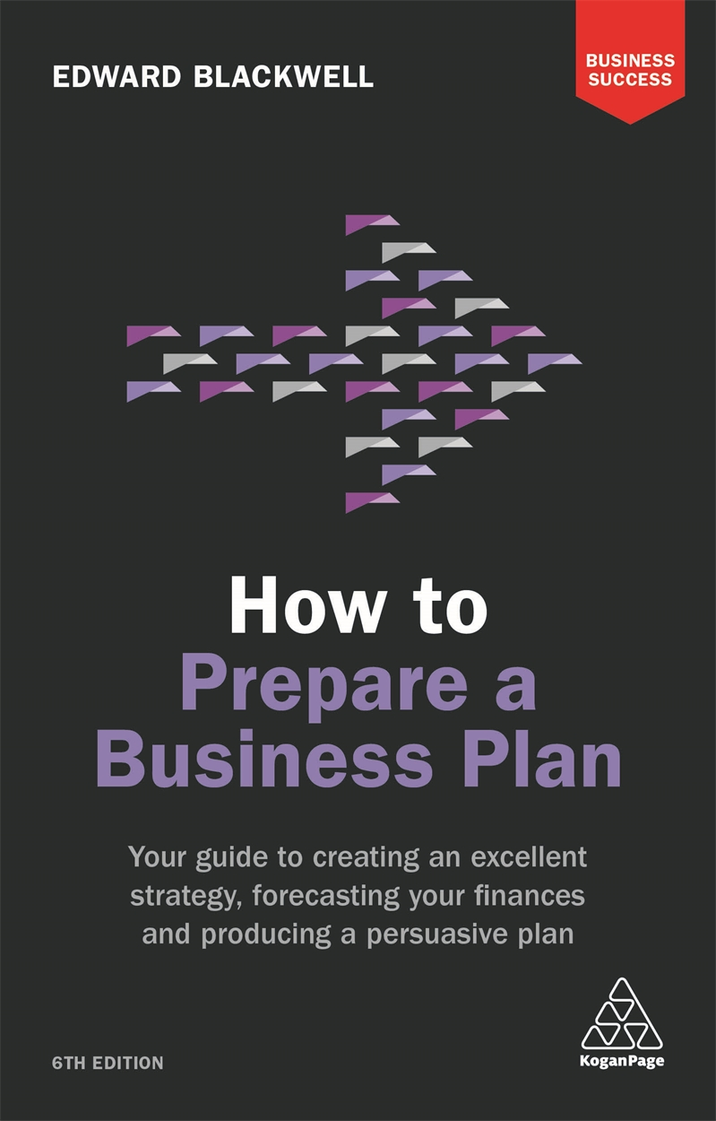 How to Prepare a Business Plan (9780749481100)