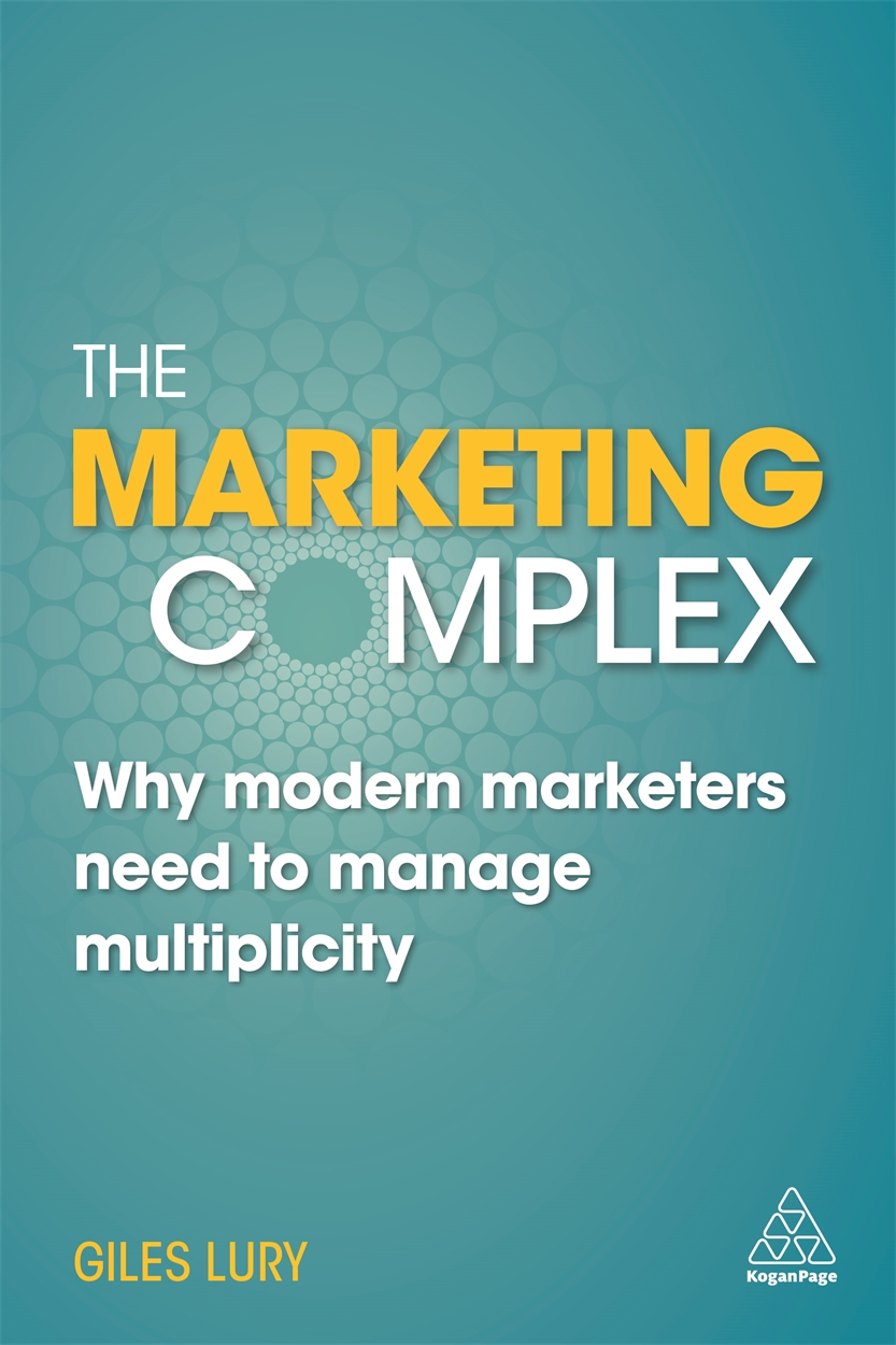 The Marketing Complex (9780749481124)