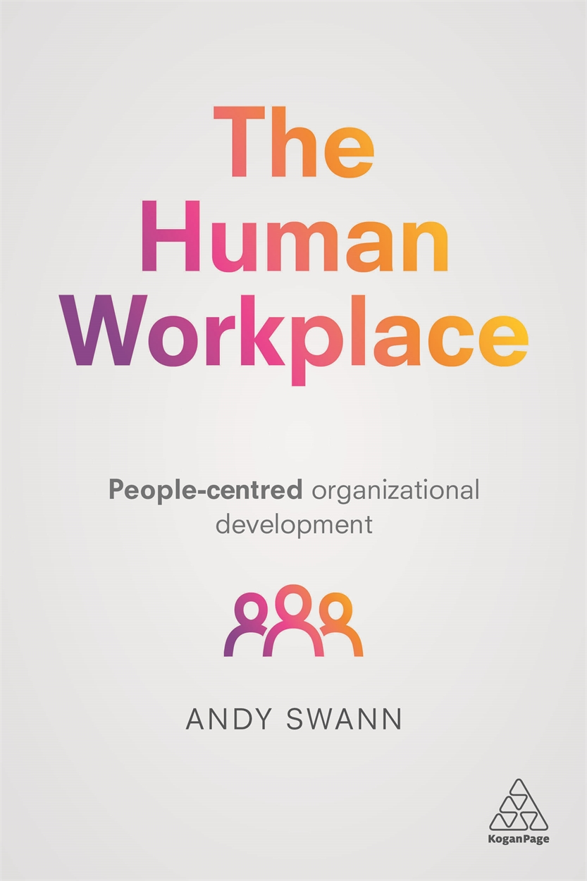 The Human Workplace (9780749481223)