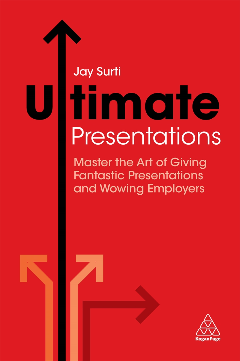 Ultimate Presentations (9780749481308)