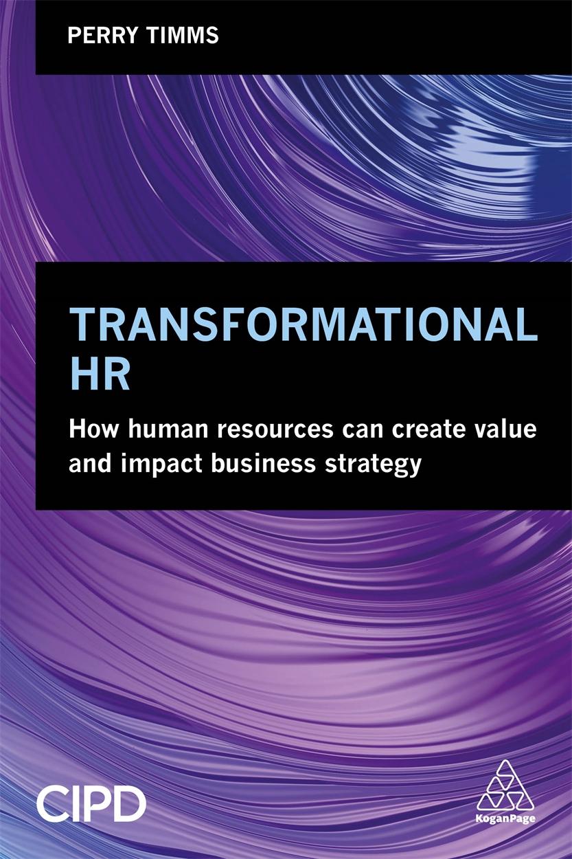 Transformational HR (9780749481322)