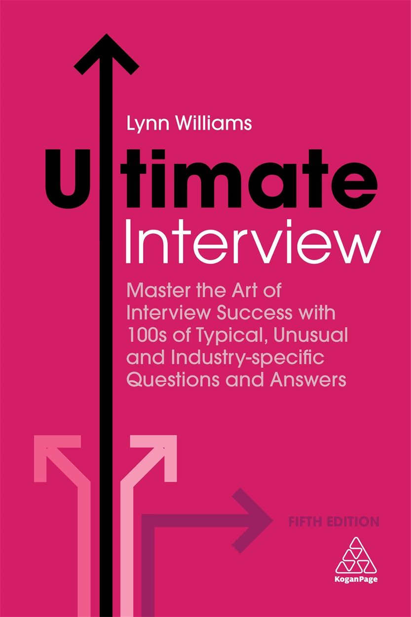 Ultimate Interview (9780749481384)
