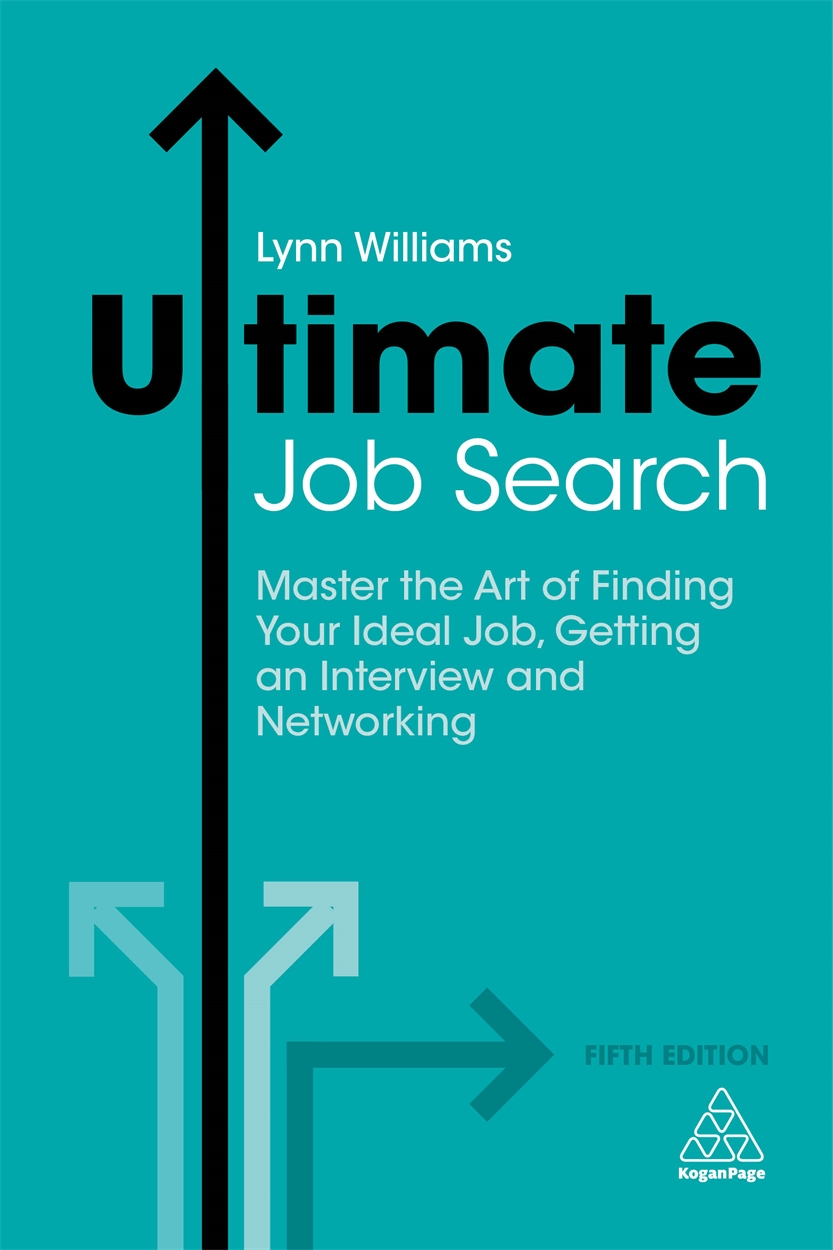 Ultimate Job Search (9780749481407)