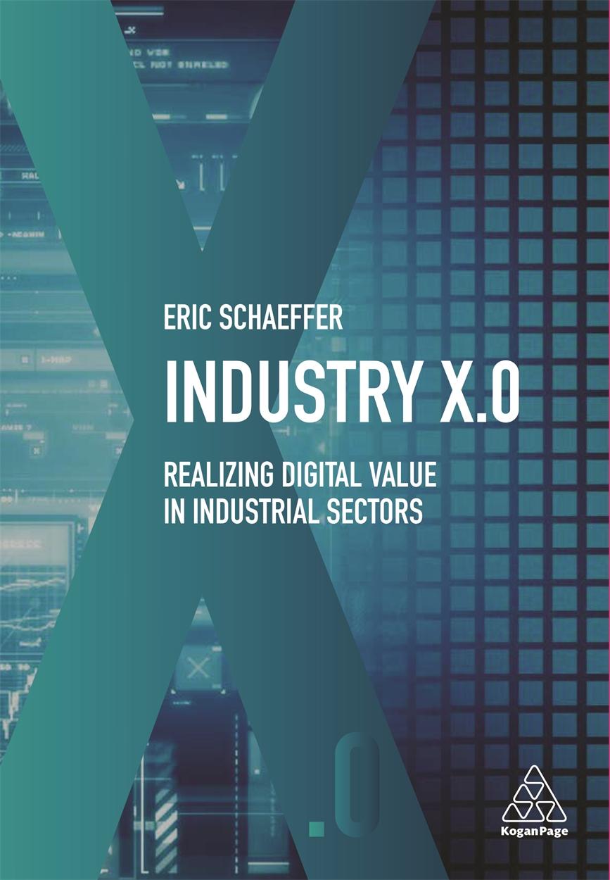 Industry X.0 (9780749481469)