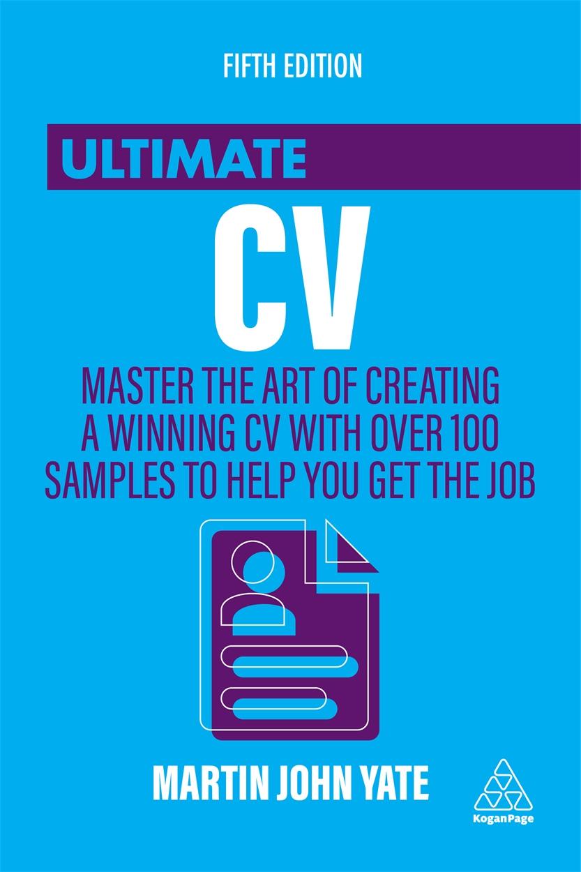 Ultimate CV (9780749481537)