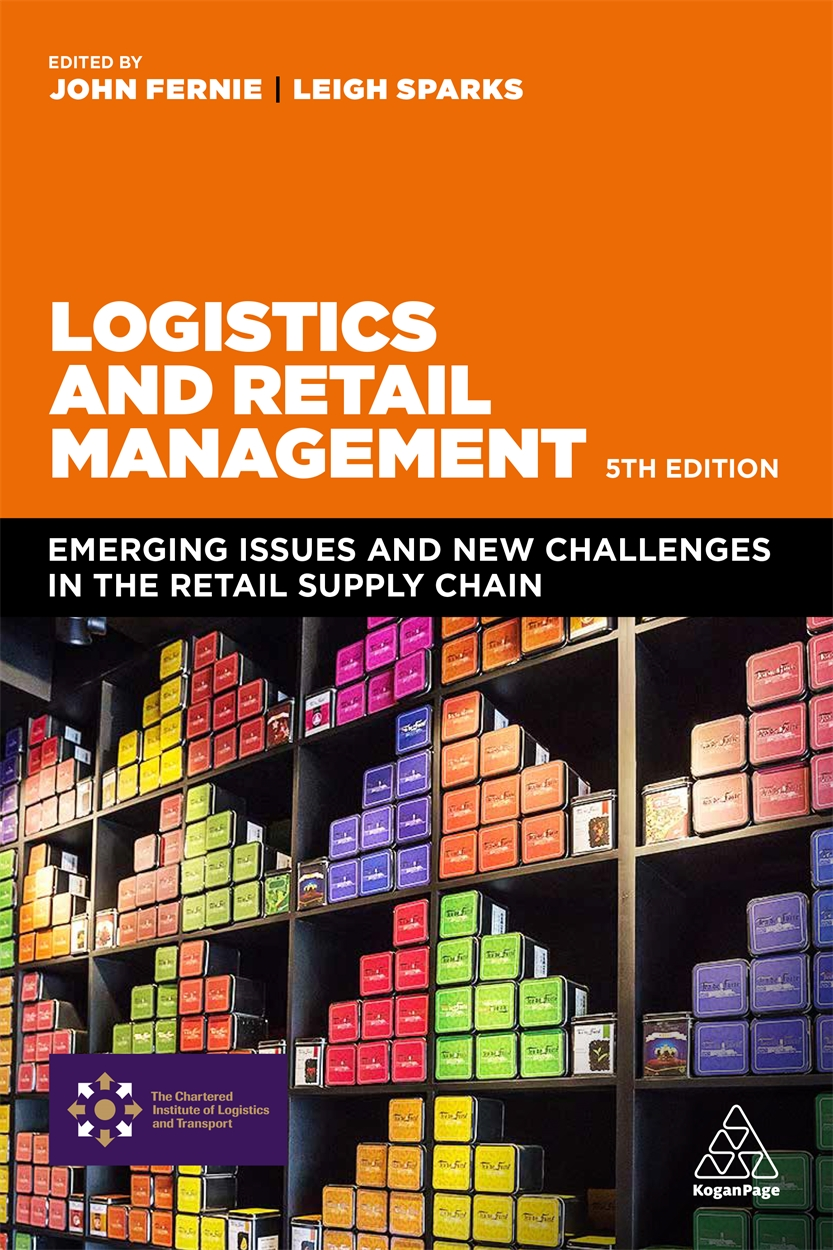 Logistics and Retail Management (9780749481605)
