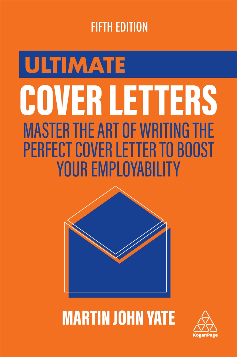 Ultimate Cover Letters (9780749481667)