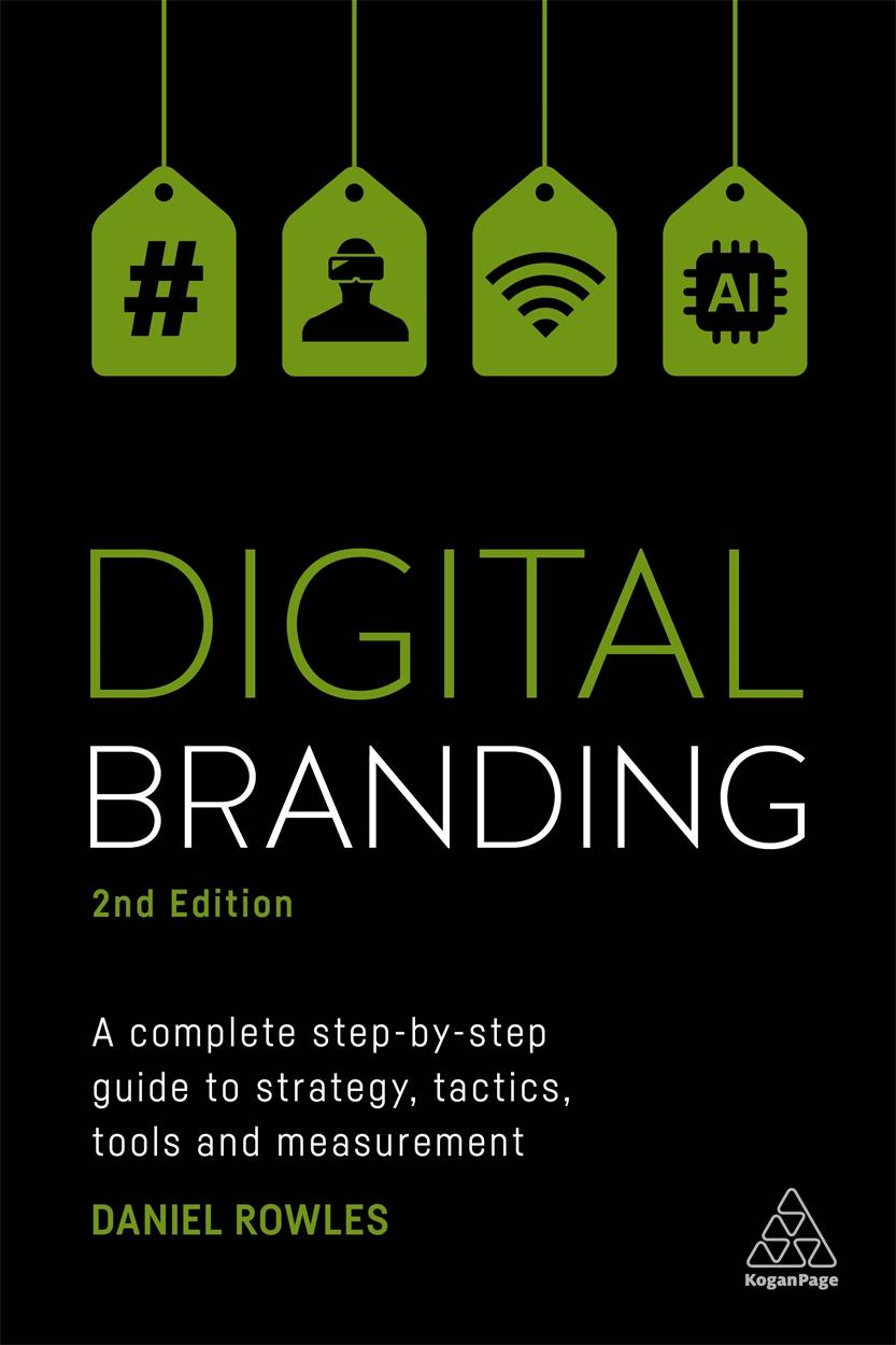 Digital Branding (9780749481698)