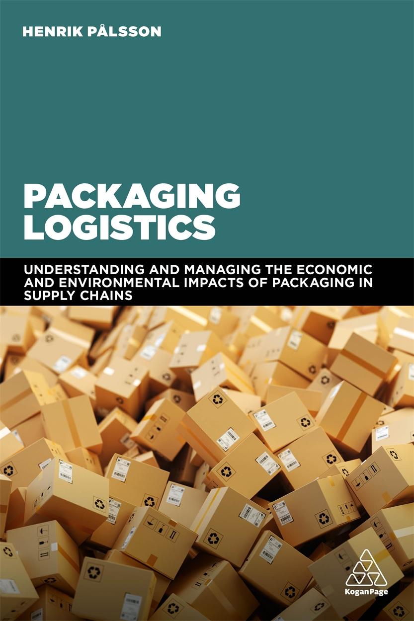 Packaging Logistics (9780749481704)