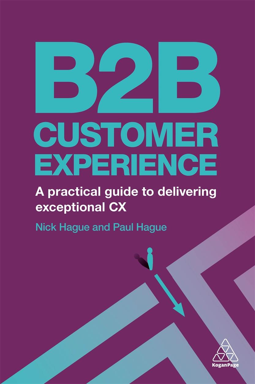 B2B Customer Experience (9780749481858)