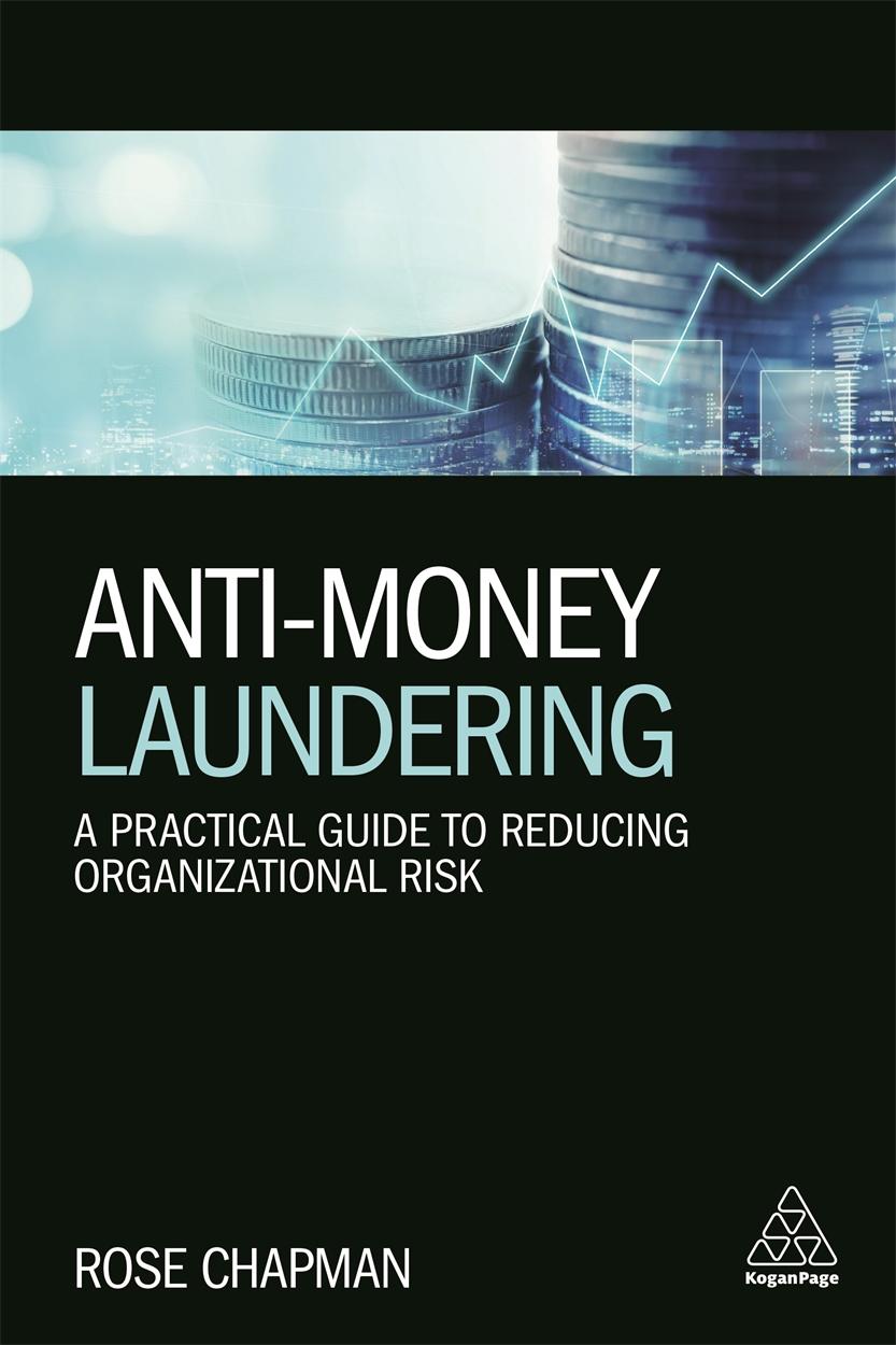 Anti-Money Laundering (9780749481896)