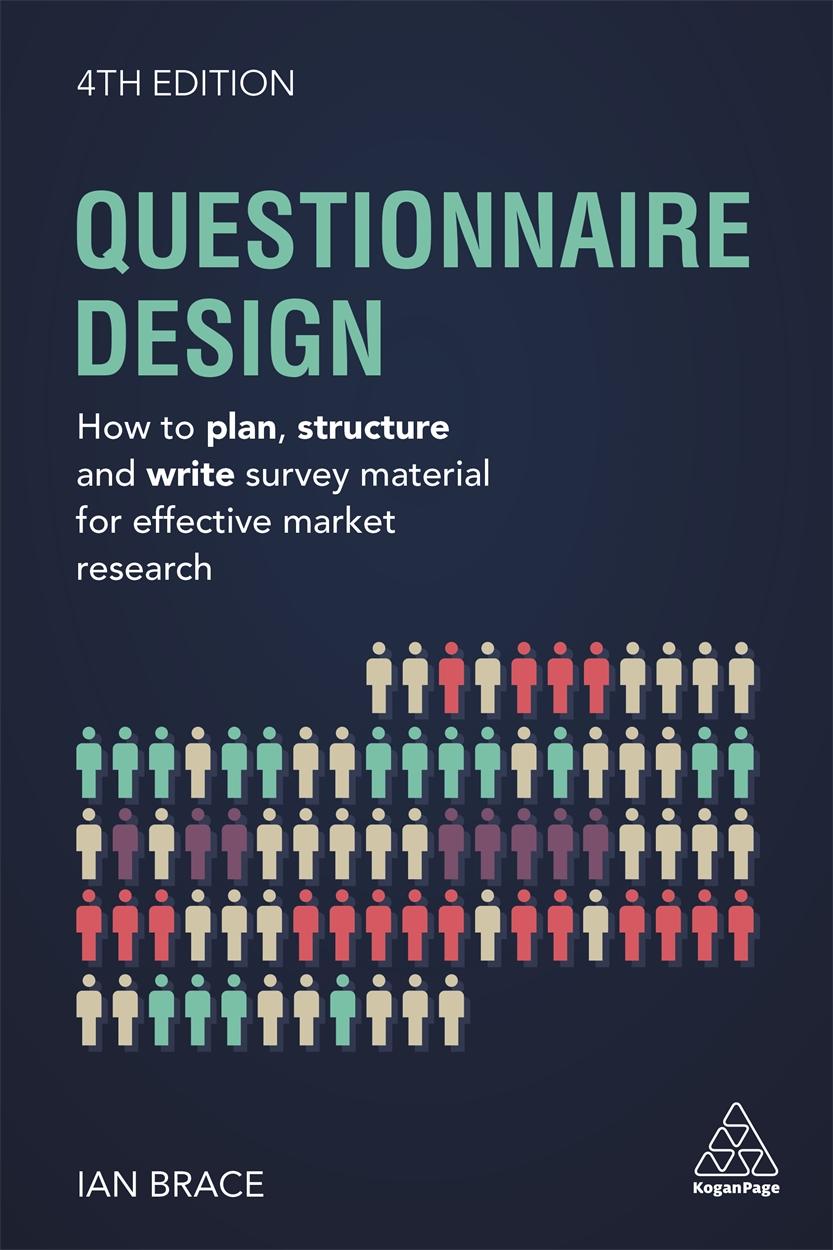 Questionnaire Design (9780749481971)