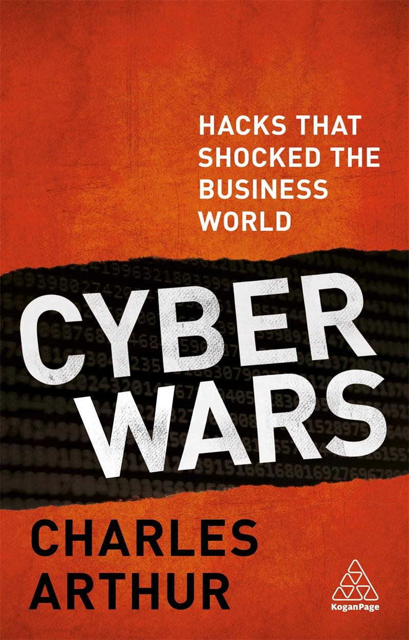 Cyber Wars (9780749482008)