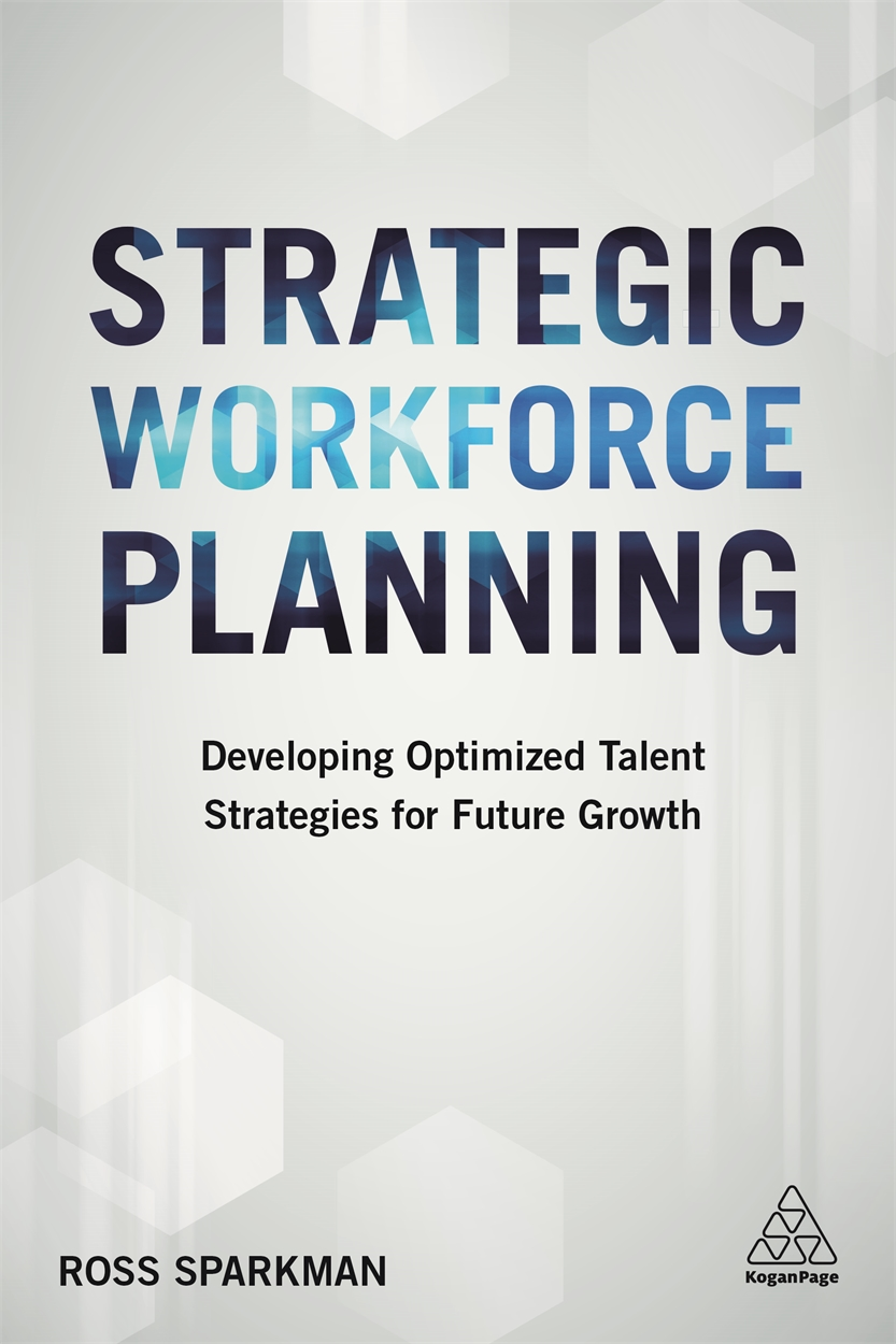 Strategic Workforce Planning (9780749482015)