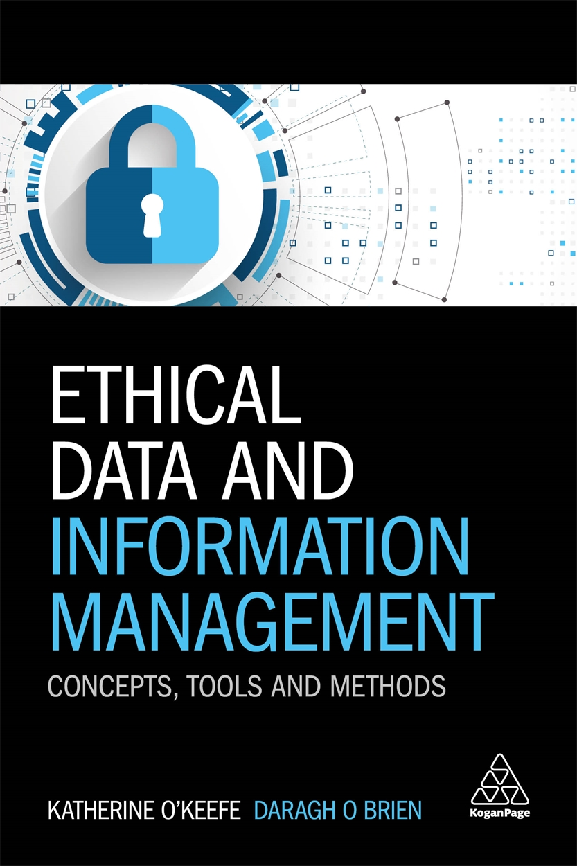 Ethical Data and Information Management (9780749482046)